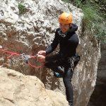 Iban, guide accompagnateur - Ur eta Lur, Canyoning et Randonnée