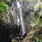 Canyon de Sarratze, Pays basque - Ur eta Lur, Canyoning et Randonnée