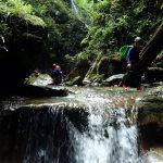 Canyon de Phista, Pays basque - Ur eta Lur, Canyoning et Randonnée