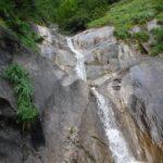 Canyon de Besse Vallée d'Ossau - Ur eta Lur, Canyoning, Spéléo et Randonnée