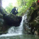 Canyon d'Ourdaiby Ur eta Lur Canyoning et Randonnée