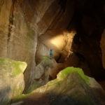 Oihanbeltxa - Ur eta Lur - Canyoning et Randonnée